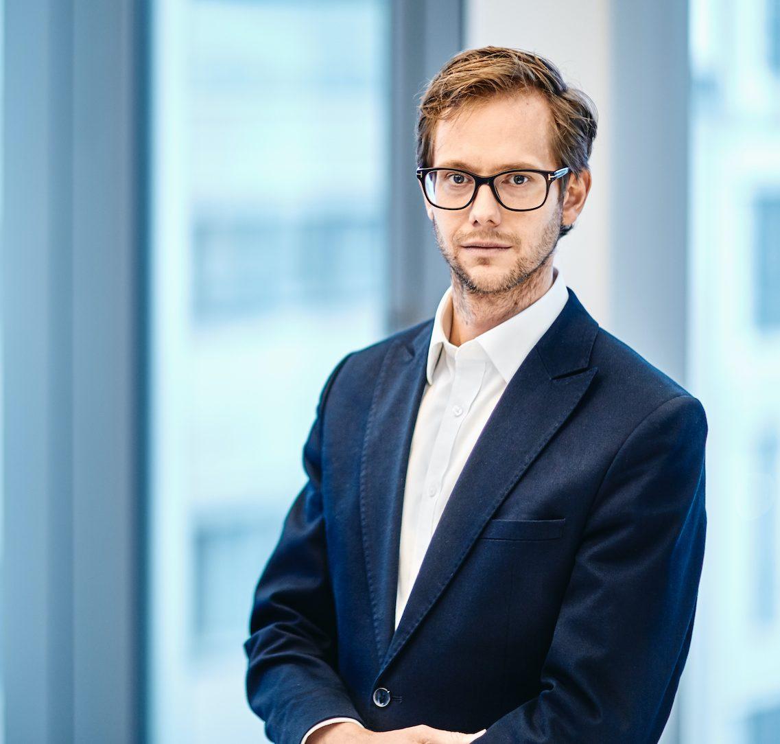 Portrait von Timo Schwalm